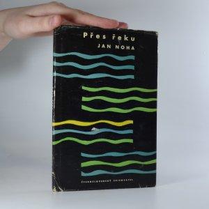 náhled knihy - Přes řeku