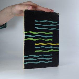 antikvární kniha Přes řeku, 1960
