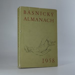 náhled knihy - Básnický almanach