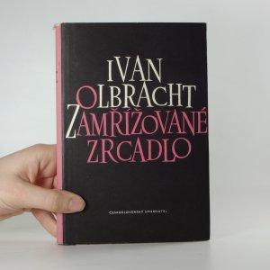 náhled knihy - Zamřížované zrcadlo
