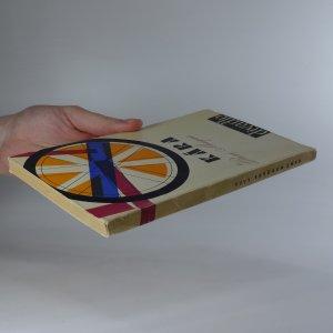 antikvární kniha Kára, 1964