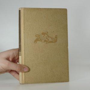 náhled knihy - Náhubek