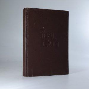 náhled knihy - Dějiny Všesvazové komunistické strany (bolševiků)