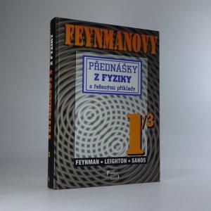 náhled knihy - Feynmanovy přednášky z fyziky s řešenými příklady 1