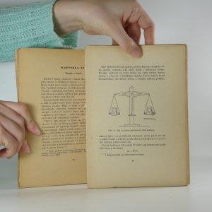 antikvární kniha Einsteinova theorie , 1950