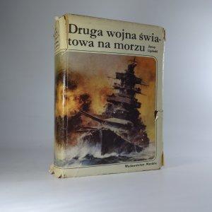 náhled knihy - Druga wojna światowa na morzu