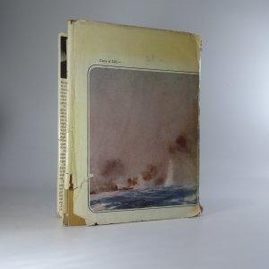 antikvární kniha Druga wojna światowa na morzu, 1976