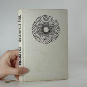 náhled knihy - Ilustrovaná žena