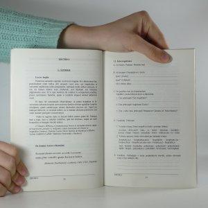 antikvární kniha Latina II , 1997