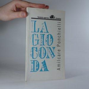 náhled knihy - La Gioconda
