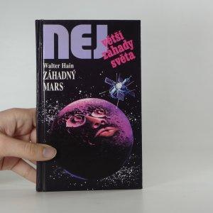 náhled knihy - Záhadný Mars