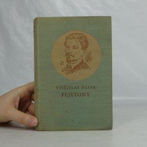 náhled knihy - Fejetony