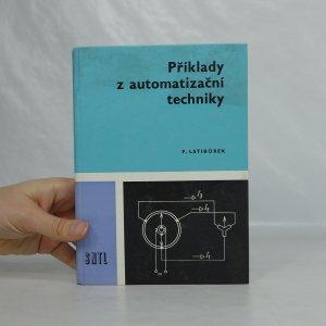 náhled knihy - Příklady z automatizační techniky