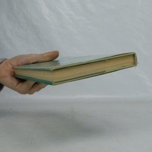 antikvární kniha Lhář, 1982