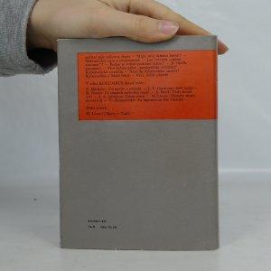 antikvární kniha Rozpravy o kybernetice, 1962