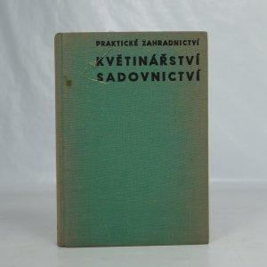 náhled knihy - Květinářství - sadovnictví