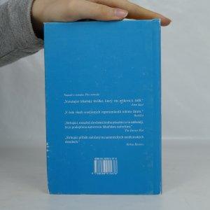 antikvární kniha Přes mrtvoly, 2001