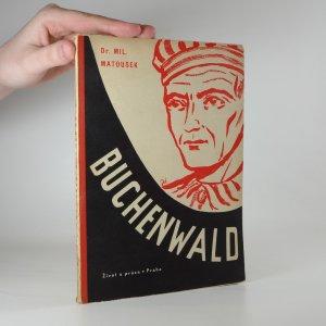 náhled knihy - Buchenwald