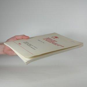 antikvární kniha Nástin dějin dělnického a komunistického hnutí na obvodě Praha 8, 1985