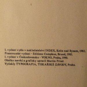 antikvární kniha Dnešek je váš, zítřek je náš : dělnické revolty v komunistických zemích, 1990