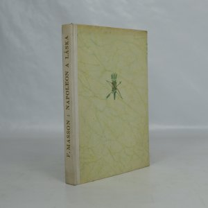 náhled knihy - Napoleon a láska