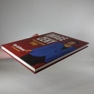 antikvární kniha Image ženy. Poradce úspěšné ženy, 1995