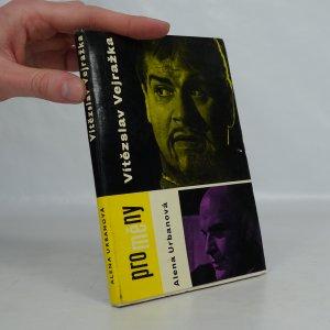 náhled knihy - Vítězslav Vejražka