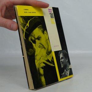 antikvární kniha Vítězslav Vejražka, 1963