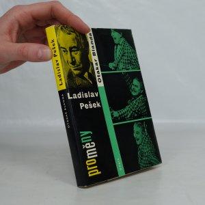 náhled knihy - Ladislav Pešek