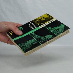 antikvární kniha Ladislav Pešek, 1964