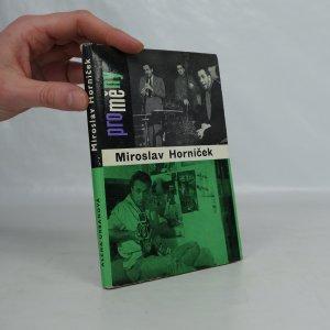 náhled knihy - Miroslav Horníček