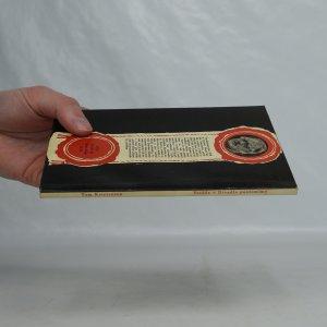 antikvární kniha Vražda v Divadle pantomimy, 1965
