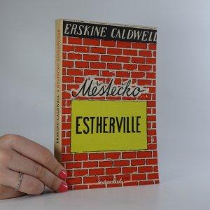 náhled knihy - Městečko Estherville