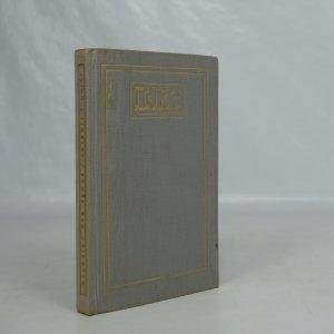 náhled knihy - Bouře nad Orientem
