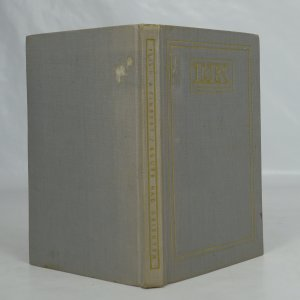 antikvární kniha Bouře nad Orientem, 1950