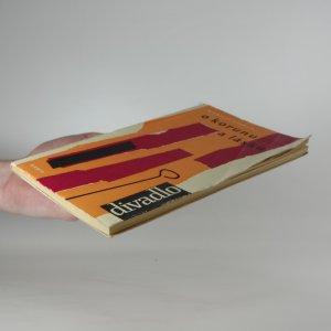 antikvární kniha O korunu a lásku, 1962