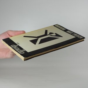 antikvární kniha Andorra, 1964