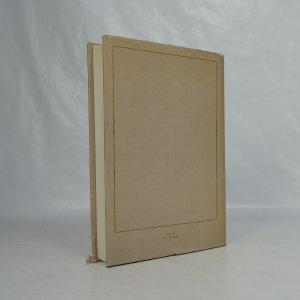 antikvární kniha Vlastní životopis, 1976
