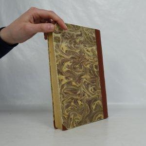 antikvární kniha Na hradecké rychtě. Obrozenské obrazy, 1926