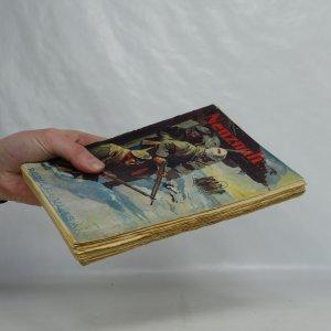 antikvární kniha Neuznali...díl třetí, 1938