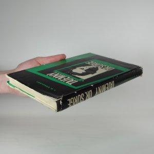 antikvární kniha Tajemný dr. Sorge, 1966