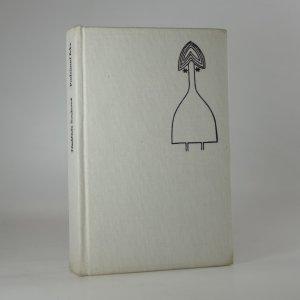 náhled knihy - Podzimní řeka
