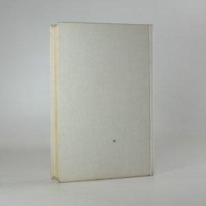 antikvární kniha Podzimní řeka, 1969