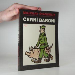 náhled knihy - Černí baroni