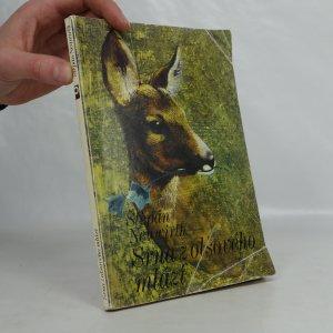 náhled knihy - Srna z olšového mlází