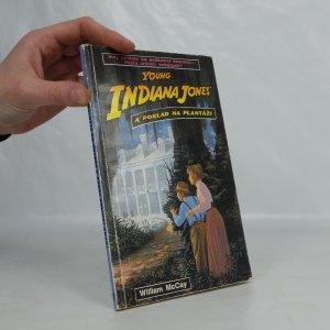 náhled knihy - Young Indiana Jones - Poklad na plantáži