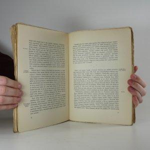 antikvární kniha Světová politika v letech 1871-1914 I., 1924