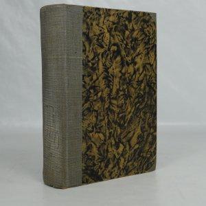 náhled knihy - V úloze mouřenína : (československá tragedie r. 1938)