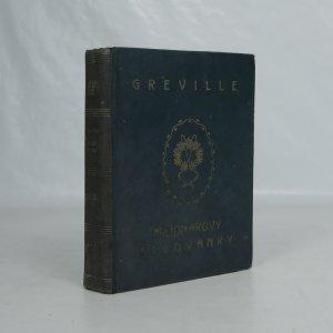 náhled knihy - Milionářovy schovánky