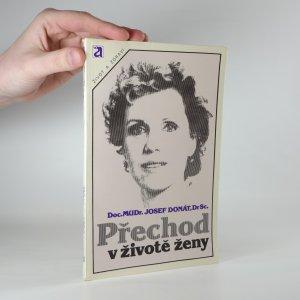náhled knihy - Přechod v životě ženy